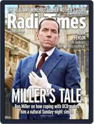 Radio Times (Digital) Subscription July 17th, 2021 Issue