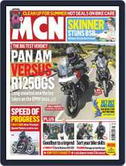 MCN (Digital) Subscription July 14th, 2021 Issue