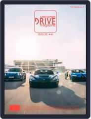 Gentlemen Drive (Digital) Subscription July 1st, 2021 Issue