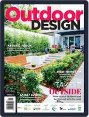Outdoor Design (Digital) Subscription July 7th, 2021 Issue