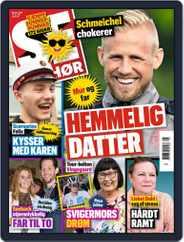 SE og HØR (Digital) Subscription July 14th, 2021 Issue
