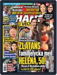Hänt i Veckan (Digital) Subscription July 14th, 2021 Issue