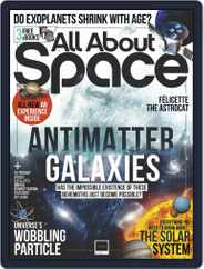 All About Space (Digital) Subscription July 1st, 2021 Issue