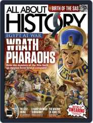 All About History (Digital) Subscription July 1st, 2021 Issue