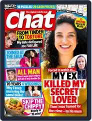 Chat (Digital) Subscription July 22nd, 2021 Issue