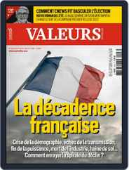 Valeurs Actuelles (Digital) Subscription July 15th, 2021 Issue