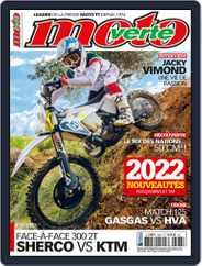 Moto Verte (Digital) Subscription August 1st, 2021 Issue