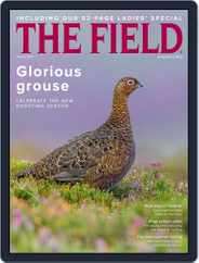 The Field (Digital) Subscription August 1st, 2021 Issue