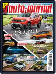 L'auto-journal (Digital) Subscription July 15th, 2021 Issue