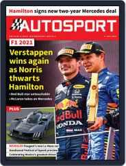 Autosport (Digital) Subscription July 8th, 2021 Issue