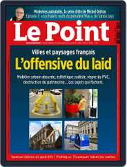 Le Point (Digital) Subscription July 15th, 2021 Issue