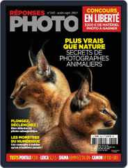 Réponses Photo (Digital) Subscription August 1st, 2021 Issue