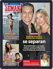 Semana (Digital) Subscription July 21st, 2021 Issue