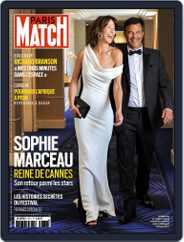 Paris Match (Digital) Subscription July 15th, 2021 Issue