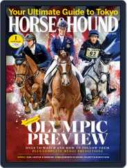 Horse & Hound (Digital) Subscription July 15th, 2021 Issue