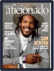 Cigar Aficionado (Digital) Subscription July 1st, 2021 Issue