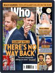 WHO (Digital) Subscription July 19th, 2021 Issue