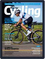 Canadian Cycling (Digital) Subscription August 1st, 2021 Issue
