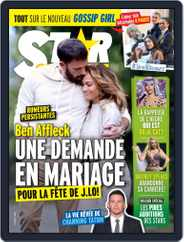 Star Système (Digital) Subscription July 30th, 2021 Issue