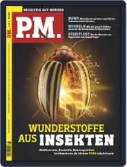 P.M. Magazin (Digital) Subscription August 1st, 2021 Issue