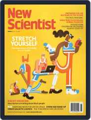 New Scientist (Digital) Subscription July 17th, 2021 Issue
