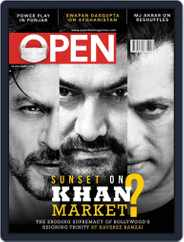 Open India (Digital) Subscription July 16th, 2021 Issue
