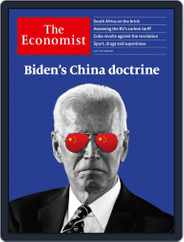 The Economist Latin America (Digital) Subscription July 17th, 2021 Issue