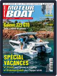 Moteur Boat (Digital) Subscription August 1st, 2021 Issue