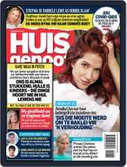 Huisgenoot (Digital) Subscription July 22nd, 2021 Issue