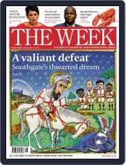 The Week United Kingdom (Digital) Subscription July 17th, 2021 Issue