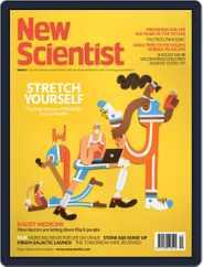 New Scientist Australian Edition (Digital) Subscription July 17th, 2021 Issue