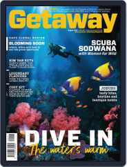 Getaway (Digital) Subscription August 1st, 2021 Issue