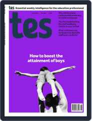 Tes (Digital) Subscription July 16th, 2021 Issue