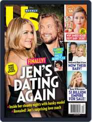 Us Weekly (Digital) Subscription July 26th, 2021 Issue