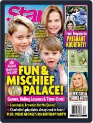 Star (Digital) Subscription July 26th, 2021 Issue