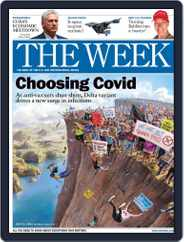 The Week (Digital) Subscription July 23rd, 2021 Issue