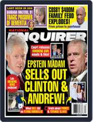 National Enquirer (Digital) Subscription July 26th, 2021 Issue