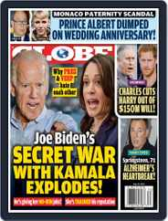 Globe (Digital) Subscription July 26th, 2021 Issue