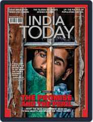 India Today (Digital) Subscription July 26th, 2021 Issue