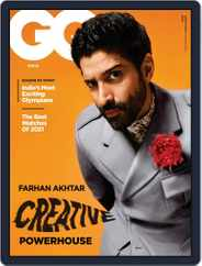 GQ India (Digital) Subscription June 1st, 2021 Issue