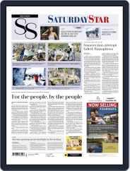 Saturday Star (Digital) Subscription July 17th, 2021 Issue