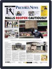 Pretoria News Weekend (Digital) Subscription July 17th, 2021 Issue