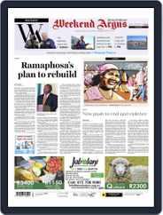 Weekend Argus Saturday (Digital) Subscription July 17th, 2021 Issue