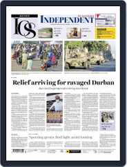 Independent on Saturday (Digital) Subscription July 17th, 2021 Issue