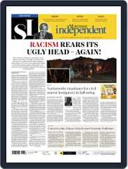 Sunday Independent (Digital) Subscription July 18th, 2021 Issue