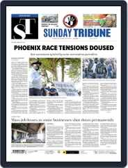 Sunday Tribune (Digital) Subscription July 18th, 2021 Issue
