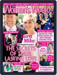 New Zealand Woman's Weekly (Digital) Subscription July 26th, 2021 Issue