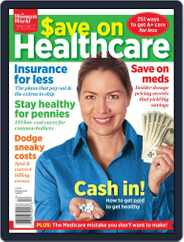 Save on Healthcare Magazine (Digital) Subscription July 1st, 2021 Issue