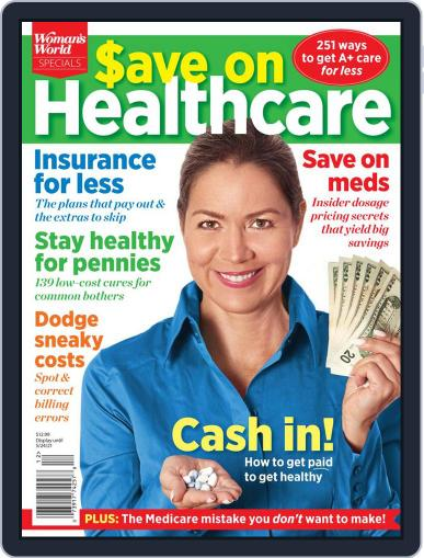 Save on Healthcare Magazine (Digital) July 1st, 2021 Issue Cover