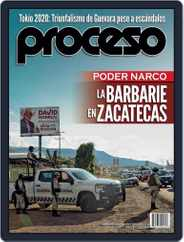 Proceso (Digital) Subscription July 18th, 2021 Issue